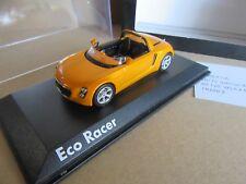 889G Norev VW Volkswagen Eco Racer Salon Tokyo 2005 1:43