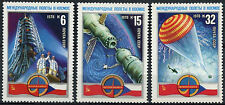 Mint Never Hinged/MNH Space Postages Union Stamps