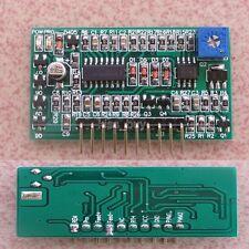 TL494 KA7500 DC 12v 24v Driver Board DC/DC Converter Inverter Boost Module PWM