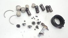 Cylinder Head Parts Buckets Springs Collets Yamaha YZ250F 2001 01-03 WR250F #688