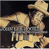 John Lee Hooker - Definitive Collection [Metro] (2000) Blues