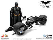 HOT TOYS The Dark Knight Rises Bat-Pod MMS177 Batman Joker Bane Batpod
