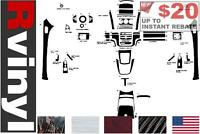 Rdash Dash Kit for Saturn Sky 2007-2009 Auto Interior Decal Trim