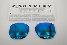 NEW Oakley LATCH BETA PRIZM SAPPHIRE POLARIZED OO9436 Replacement Lens Authentic