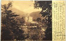 Cartolina Formato Piccolo - Villa Dal Noce - Laveno-Menaggio Viaggiata