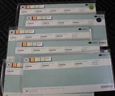 Creative Memories - Cabana Sticker Bundle - Coordinating Stickers