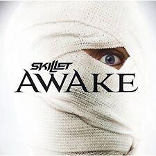 SKILLET-AWAKE  (US IMPORT)  VINYL LP NEW