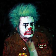 NOFX - Cokie The Clown CD - SEALED NEW Punk EP