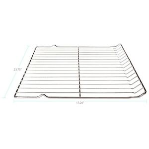 Kitchen Basics 101 WB48T10095 Replacement for GE Range Oven Stove Wire Rack