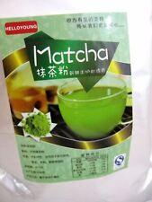 Organic Matcha Green Tea Powder 8oz (250g) Slimming Energy Tea