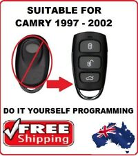 Remote Suitable for Toyota Camry  SXV20R MCV20R 1997 1998 1999 2000 2001 2002