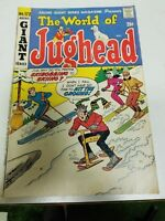 Archie Giant Series Lot #1, see issues in description box