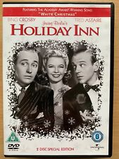 Holiday Inn 1942 Bing Crosby Festival Favorito Clásica Gb 2-disc DVD