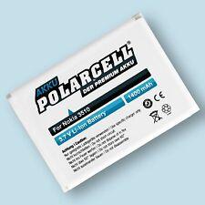 Batería PolarCell para Nokia 3410 3510i 6650 6800 6810 blc-1 blc-2 Batería Acu.