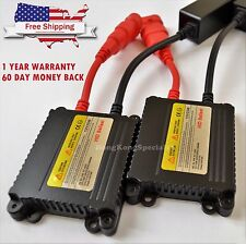 Digital 12V 35W HID Replacement Ballast Xenon Conversion Kit Universal