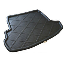 Rear Trunk Boot Mat Cargo Liner Tray Carpet Floor Trim For X-Trail Xtrail 08-13
