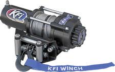 KFI 2000LB WINCH KIT A2000 ATV