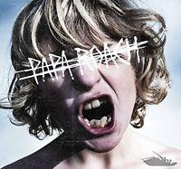 PAPA ROACH - CROOKED TEETH   VINYL LP NEU