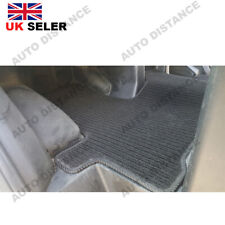 CARPET FLOOR MATS FRONT TAILORED 2014 - 2018 FOR FORD TRANSIT (MK8)