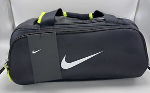 NEW RARE Nike Medical Bag 3.0 Promo First Aid Kit Bag Only PBZ343-071 Black Volt