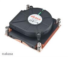 Akasa Ak-cc6503bp01 CPU Cooler for Intel Lga2011 & Lga2066