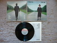 Elton John A Single Man Vinyl UK 1978 Rocket A2/B2 Issac Mat LP EXC Song For Guy