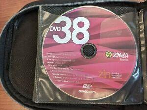 Lot of 5 Zumba CD+DVD plus lot of 6 Zumba megamix CDs