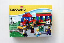 LEGO - New 2016 LegoLand Train Set 40166 - New in Sealed Box