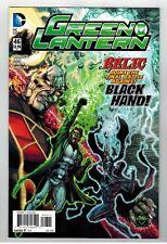 GREEN LANTERN #46 - ETHAN VAN SCIVER COVER - DC COMICS - 2015
