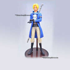 ONE PIECE - Flame of The Revolution - Sabo Rare Color Styling Pvc Figure Bandai