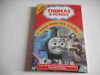 DVD - THOMAS & FRIENDS ( en anglais ) - ZONE 2