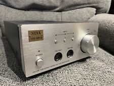 Stax SRM-007tA Energizer (117v, not 100v, same as 007tii) - SHIPS FROM PORTUGAL