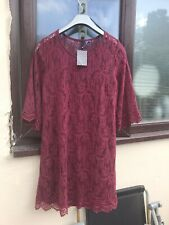 Lovely Ladies Dress H & M Size 16 New