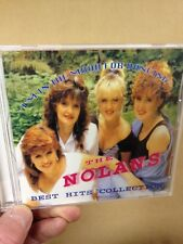 Nolans:Best Hits Collection M&I Japan Import MYCP-30442 I'm In The Mood For Danc