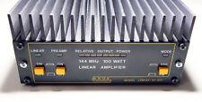 B.N.O.S. LPM144-10-100 AFU 2m VHF Sende Endstufe Verstärker 100 Watt FM SSB VV