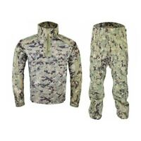 Uniform Camouflage Combat all-Weather AOR2 Emersongear