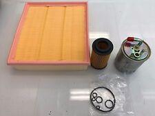 Filter Kit MERCEDES BENZ SPRINTER VITO 108 112 2.2 313 CDI R2606P / A1398 / Z612