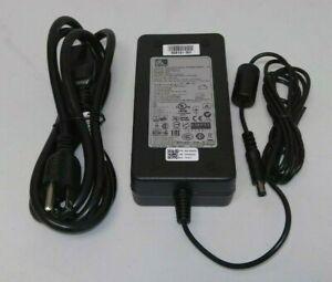 Zebra AC Adapter Power Supply for ZD500 Desktop Printer 808101-001 FSP100-RDB