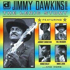 Leric Story (Jimmy Dawkins Presents) by Jimmy Dawkins (CD, Jun-2010, Delmark ...