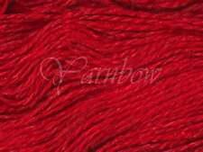Elsebeth Lavold ::LinSilk #10:: linen viscose silk yarn 40% OFF! Pimiento