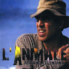 ADRIANO CELENTANO - L'ANIMALE - 2CD SIGILLATO HOLOGRAM SLEEVE 2008