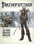 Pathfinder #3 Rise Of The Runelords: The Hook Mountain Massacre (Pathfinder; Ris