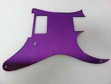 Purple mirror Pickguard fits RG350 MDX guitars HXX