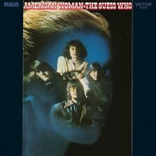 The Guess Who - American Woman [New CD] Deluxe Edition