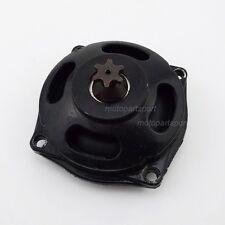 T8F 6 T Tooth Clutch Drum Gear Box 47cc 49cc Dirt Pocket Mini Moto Bike ATV Quad