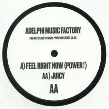"ADELPHI MUSIC FACTORY - Feel Right Now (Power!) (12"")"