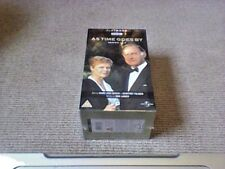 As Time Goes By (VHS, 2003, 3-Tape Set, Box Set)