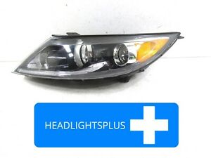 100W Halogen -Chrome Driver side WITH install kit 6 inch 2012 Kia trucks SPORTAGE Post mount spotlight