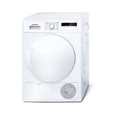 Bosch WTH83000 Weiß Wärmepumpen-Wäschetrockner, A+, 7kg-