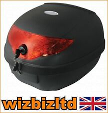 Bike-It ABS Top Box Luggage touring 24 Litres LUGBOX10